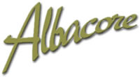 Albacore Apartments logo