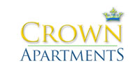 Crown Apts logo